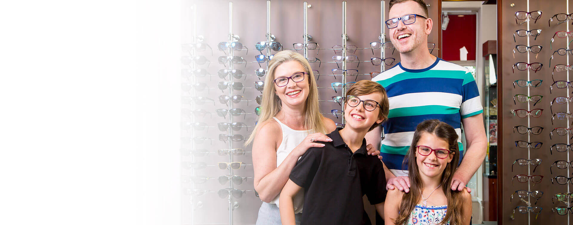 Ashburton Eyecare - Your Family , Your Vision